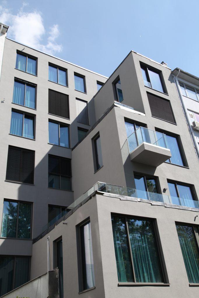 Boardinghaus Fasanenstrasse Berlin Germany